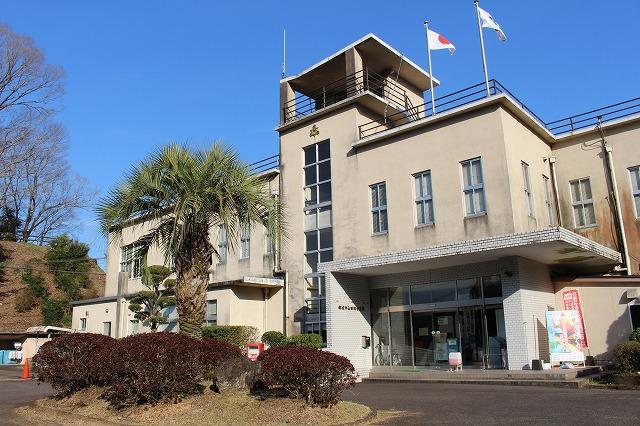 山田総合支所